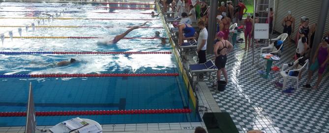 Norddeutsche Meisterschaften im Schwimmen