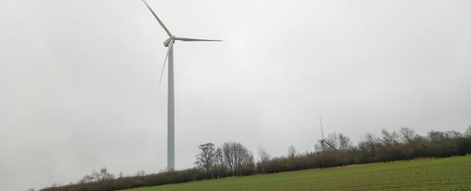 Enercast macht langfristige Stromvorhersagen